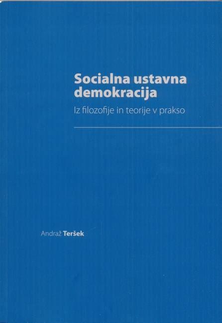 Socialna ustavna demokracija
