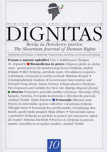 Dignitas 10