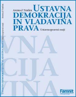 ustavna demokracija in vladavina prava